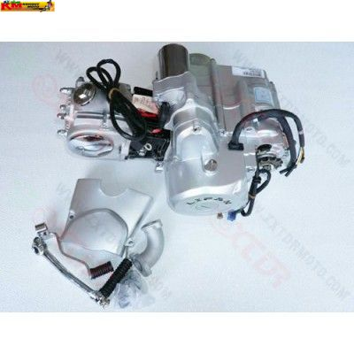 Motor Lifan 50cc