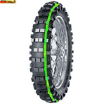 Pneu 130/90-18 (69R) EF-07 TT SUPER LIGHT, MITAS
