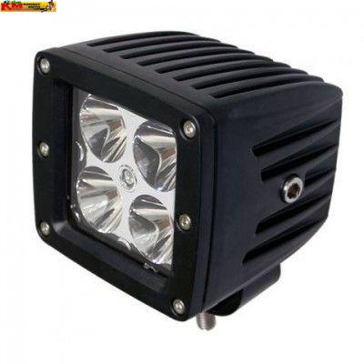 Přídavné / pracovní LED 20W