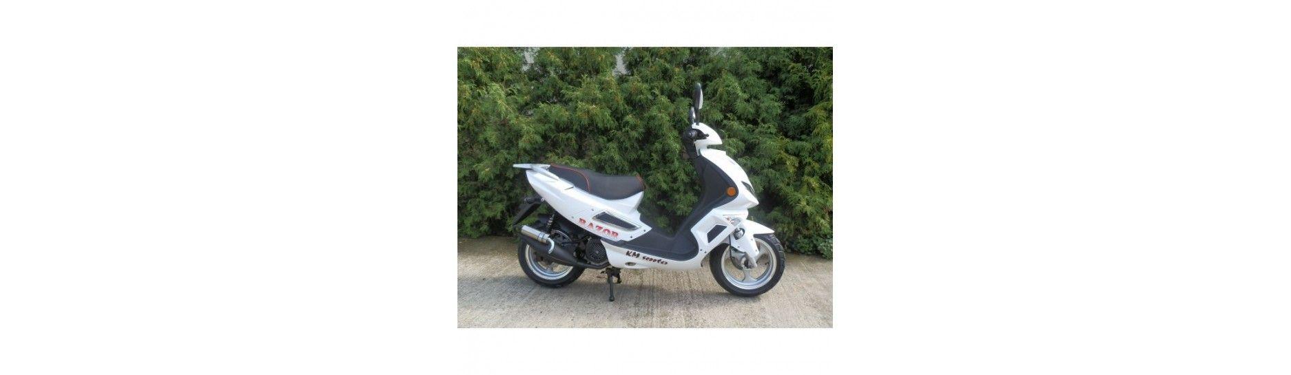 Razor 125cc