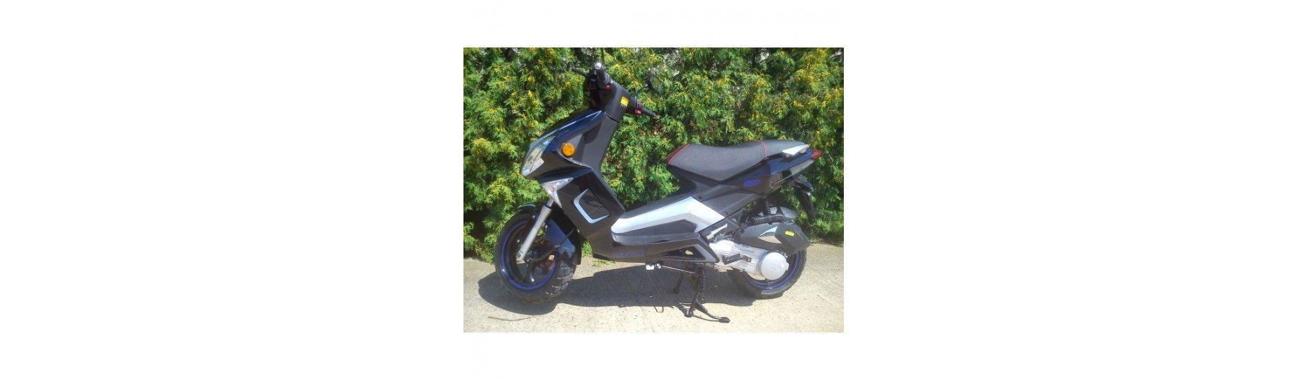 Star 125cc