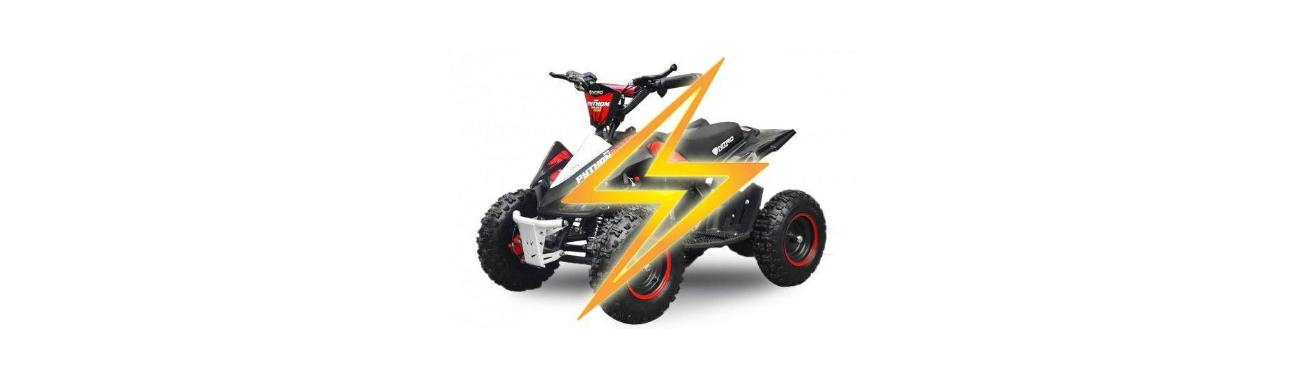 Elektro ATV