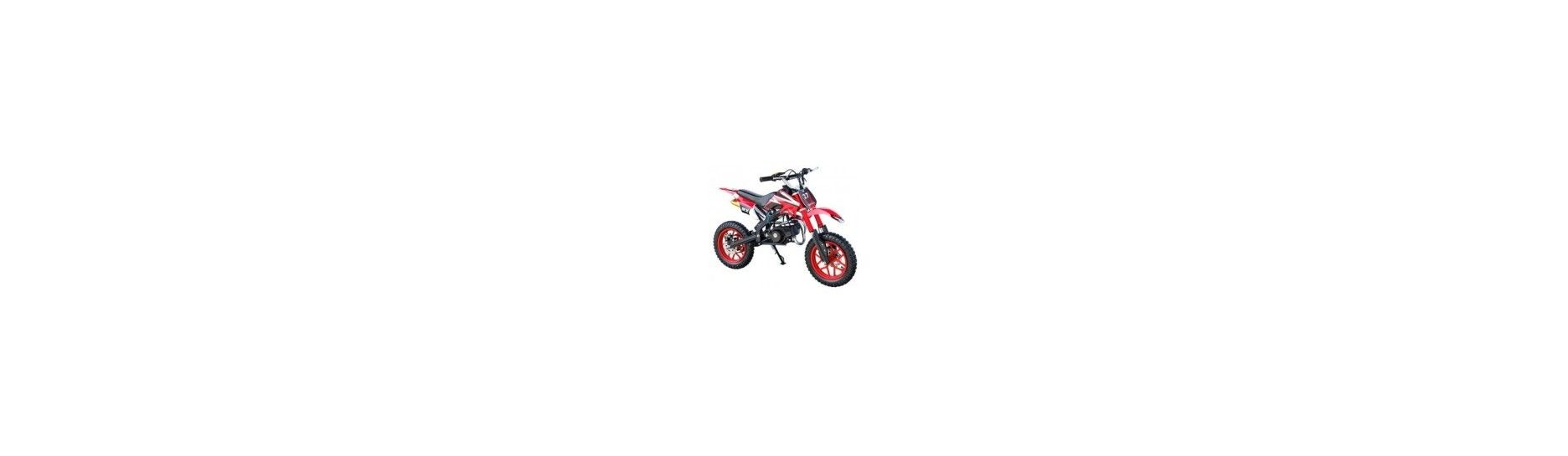 Minibike, minicross, mini ATV