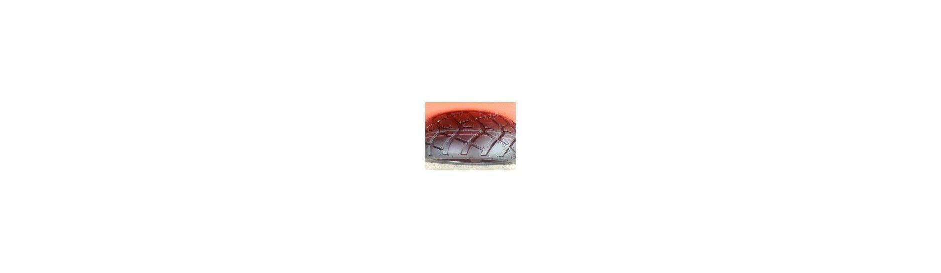 12-ti palcové pneumatiky