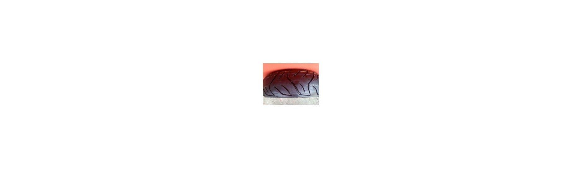 13-ti palcové pneumatiky