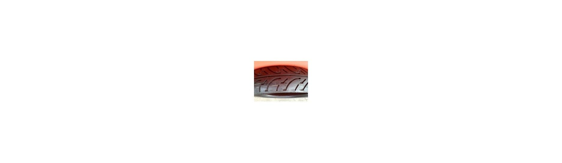 16-ti palcové pneumatiky