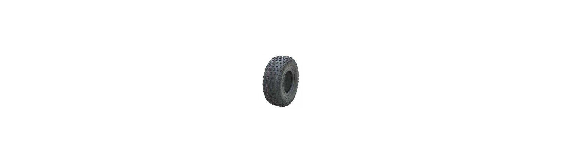 6-ti palcové pneumatiky