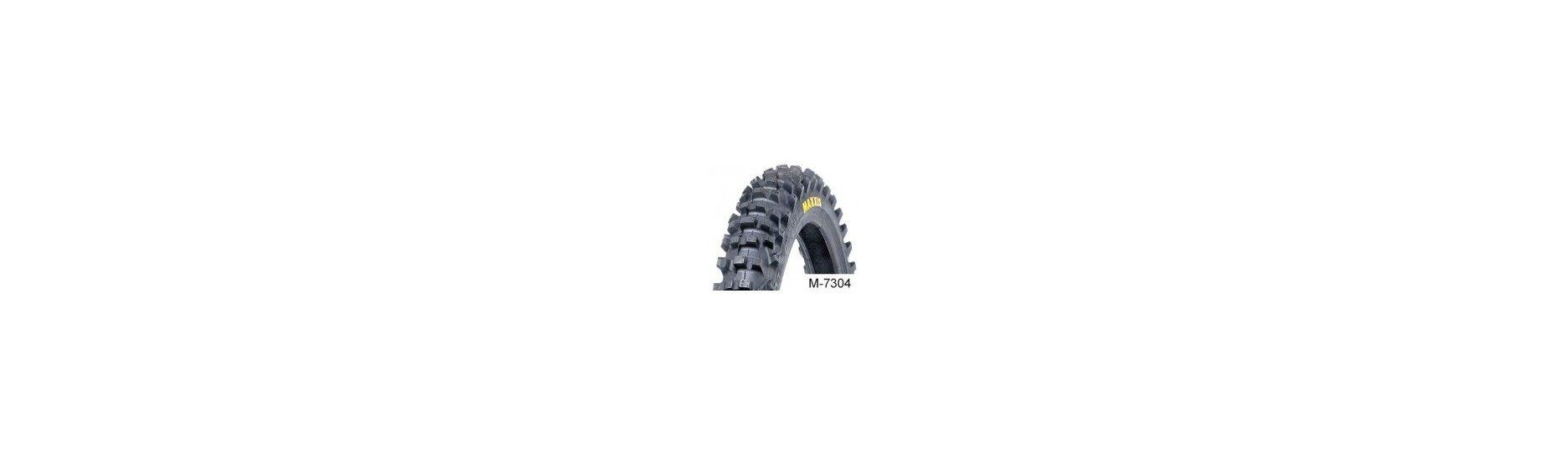 17-ti palcové pneumatiky
