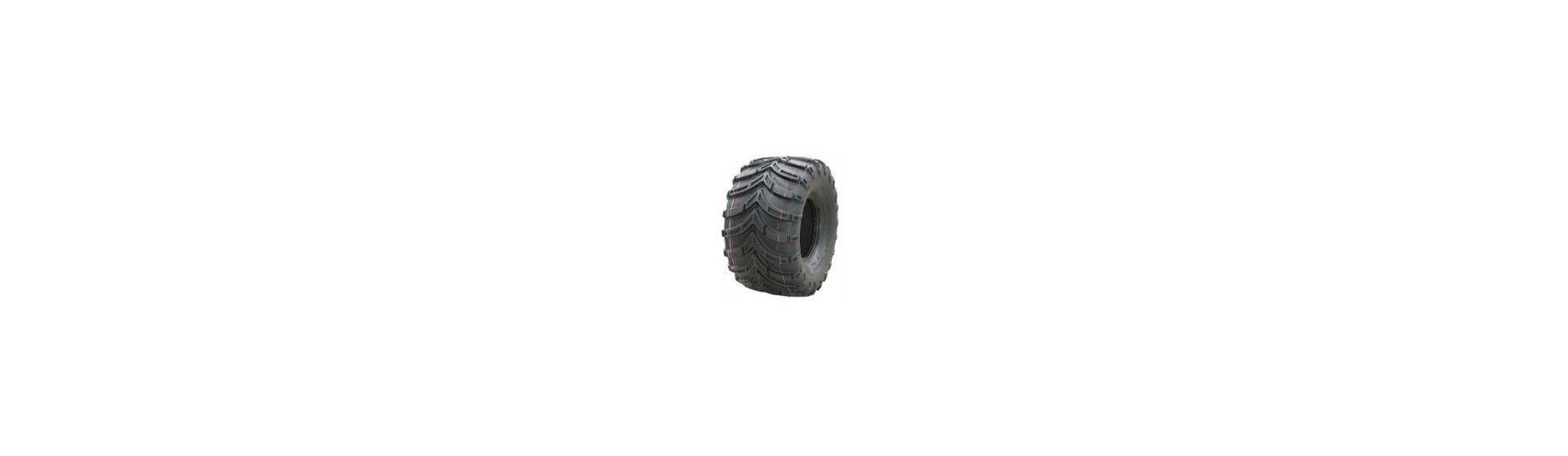 9-ti palcové pneumatiky